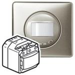 Interrupteur automatique sans neutre Céliane - 400 W - avec fonction marche/arrêt