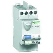 Interrupteur différentiel 63A ID CLIC - H-H - 30MA A