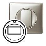 Enjoliveur Céliane - inter auto sans fonction marche/arrêt 400/1000 W - titane