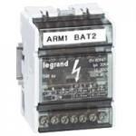Répartiteur modulaire monobloc 100A - 4P
