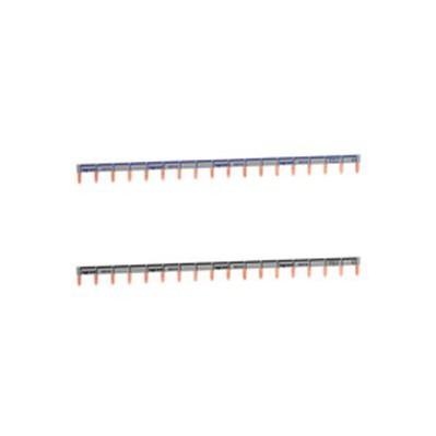 Peigne universel de raccordement 37X1.5 M - 16mm2 - à dents