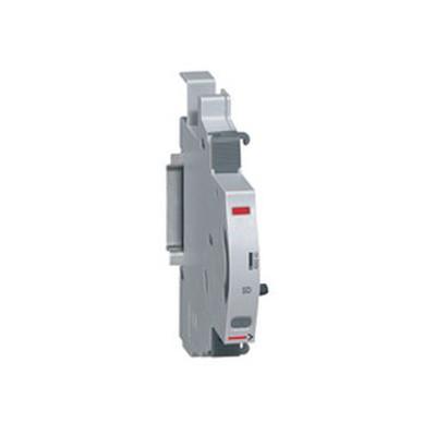 Contact signal défaut inverseur 6A - 250 v~