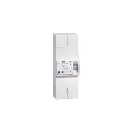 Disjoncteur de branchement ERDF 60A - BACO - différentiel 500 mA - instantané - 2P -