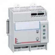 Télécommande Lexic multifonction non polarisée - jusqu'à 300 blocs - 4 modules