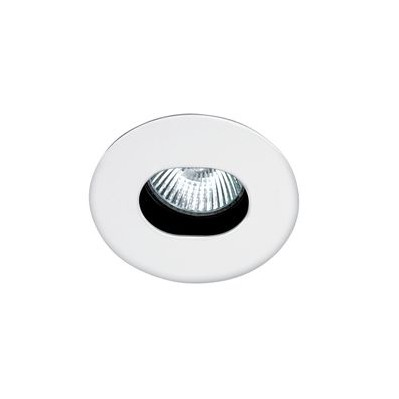 Zeta R Blanc IP20/65 GU5,3