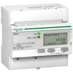 Acti9, iEM Compteur d'énergie IEM3210 TI, Sortie impulsions, MID