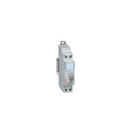 Minuterie - 16 A - 230 V~ - 50/60 Hz - recyclable