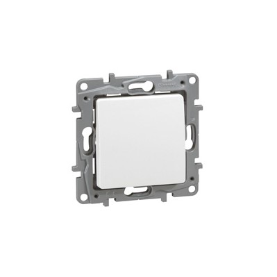 Permutateur Niloé - 10 AX - 250 V~ - Pur