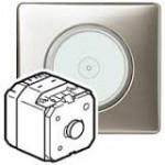 Interrupteur sans neutre à commande tactile Céliane - 400 W