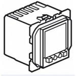 Interrupteur horaire programmable Céliane - 230 V~ - 50/60Hz