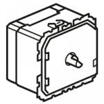 Variateur pour ventilateur de plafond prog. céliane - commande de la vitesse