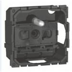 Prise de courant standard Céliane - 16A - 250V - 2P+T - bornes à vis